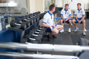 Marcellin College Randwick Gyms